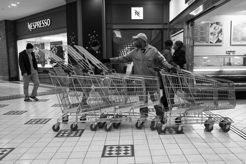 Pick n Pay by andiwolfe