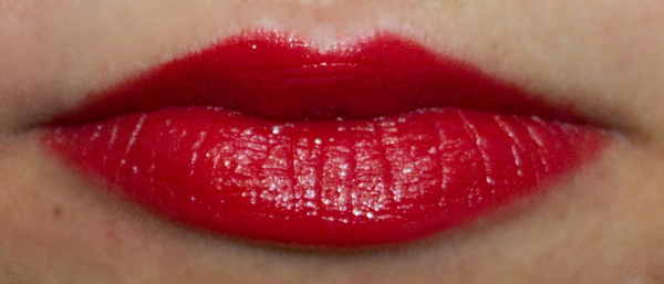 Maybelline Color Sensational - 527, Lady Red
