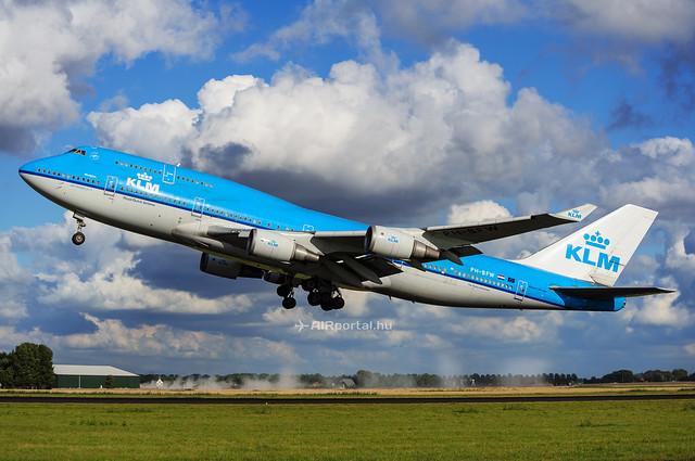 Repülőtéri navigációs applikációt fejlesztett a KLM