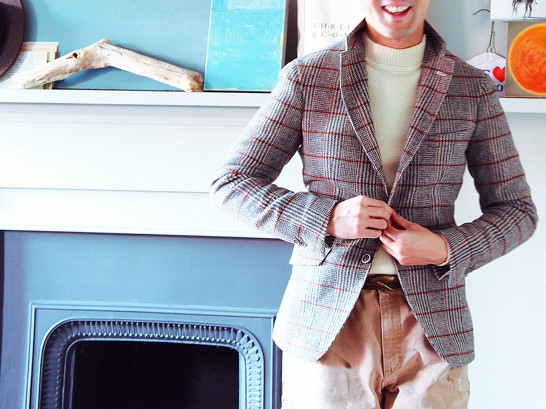 gant blazer 3