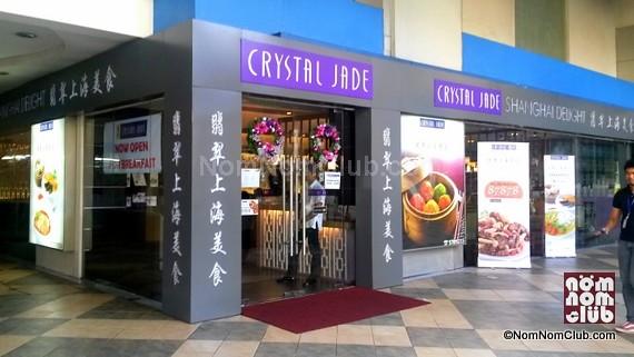 Crystal Jade Shanghai Delight Restaurant