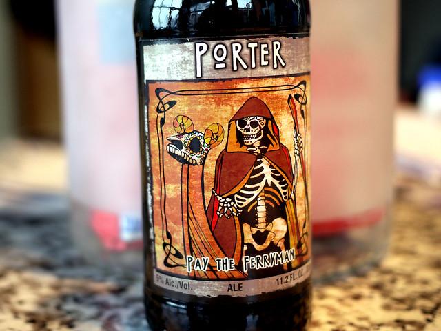 Cerveza de los Muertos