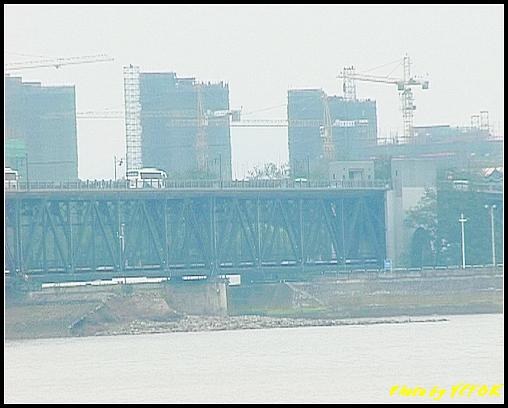 杭州 錢塘江 - 006 (錢塘江大橋)