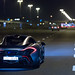 McLaren P1 by Sam Moores Photography