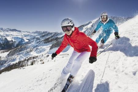 Zimní dovolená v zahraničí – cestovní pojištění je základ