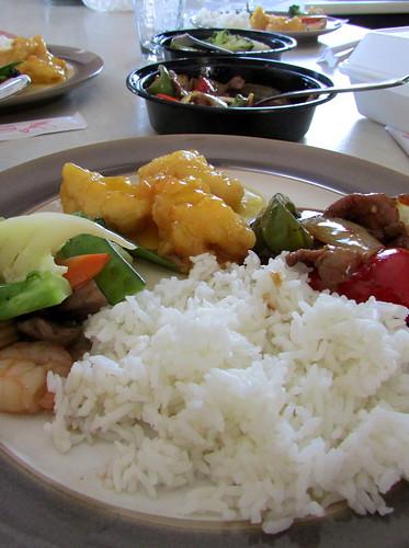 Fan's Chinese Restaurant in Dartmouth, Nova Scotia