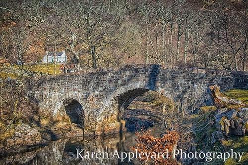Dundonnell Bridge