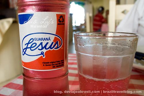 faltan 97 días para el mundial: Guaraná Jesus