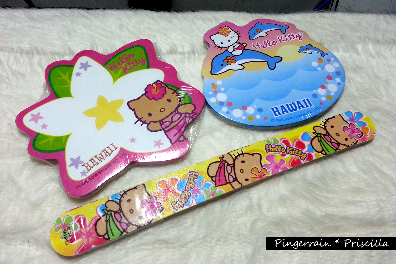 Hello Kitty Giveaway