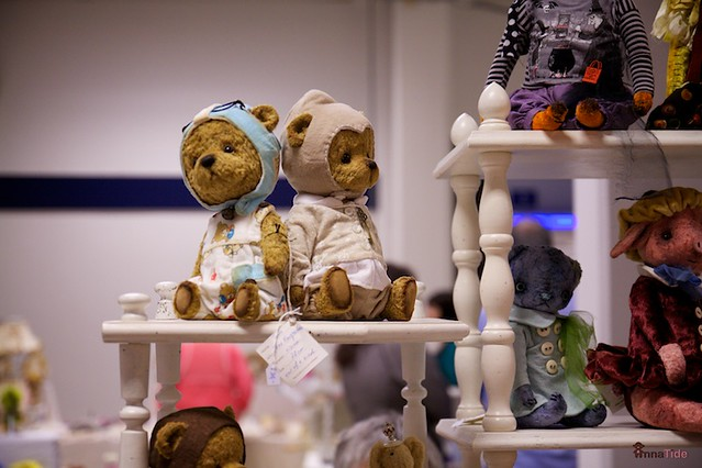 Teddybär Welt-Wiesbaden 2014 - 20