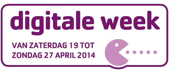 Digitale Week 2014