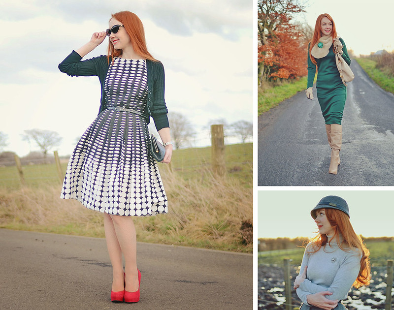 8 Redhead Bloggers You Should Know - Forever Amber