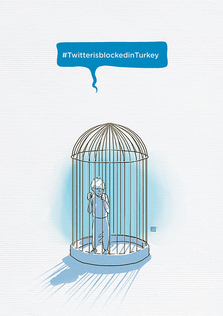 twitter banned in turkey
