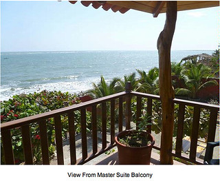 san vicente ecuador beach house