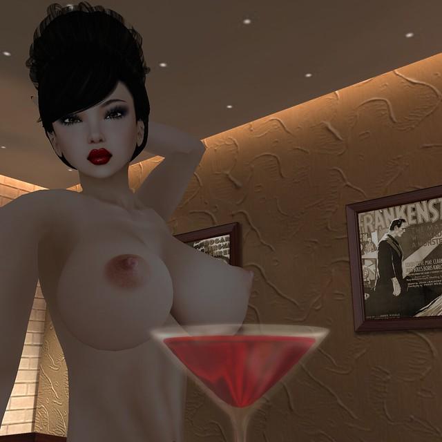 Hey, Bartender