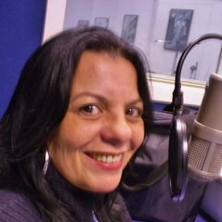 Marisa Bueno - Locutora Publicitária