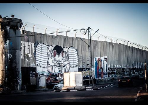Muro de la vergüenza