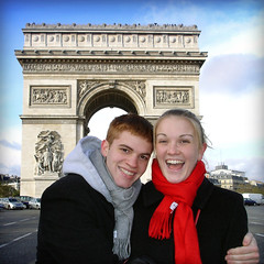 Billy and Annie in Paris (2005)