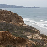 Cliffs of Torrey Pines State Natural Reserve