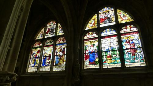 437 Collégiale Notre-Dame des Andelys