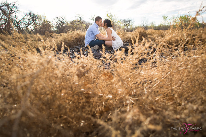 New Mexico Engagement009