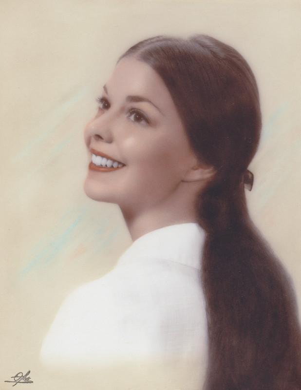 Anne Latham