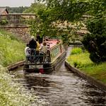 2014 - 05 - 25 - EOS 600D - Llangollen Canal - Pontcysyllte Aqueduct - 003