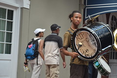 Legacy Brass Band 069