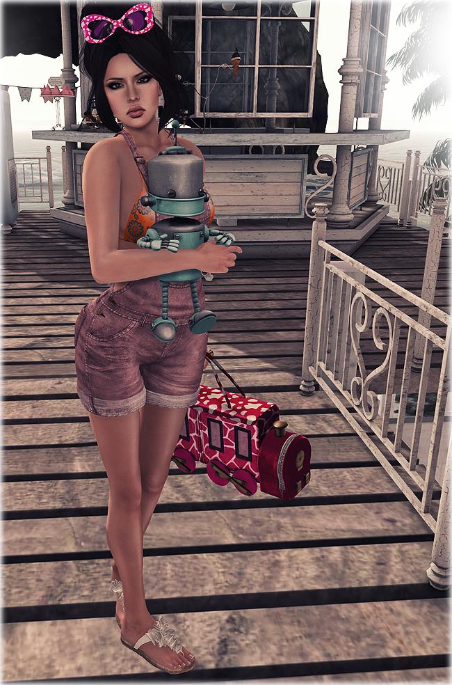 More Arcade items