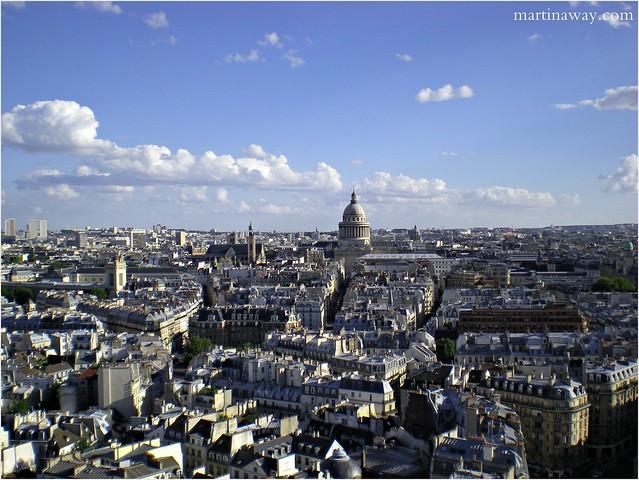 Notre-Dame.