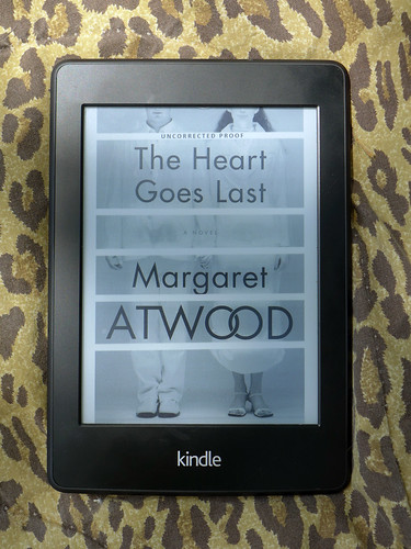2015-07-05 - New Margaret Atwood! - 0001 [flickr]