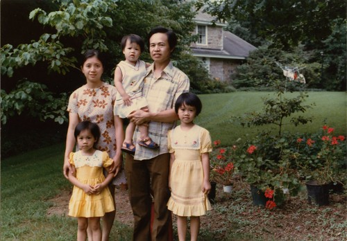 Lai Family