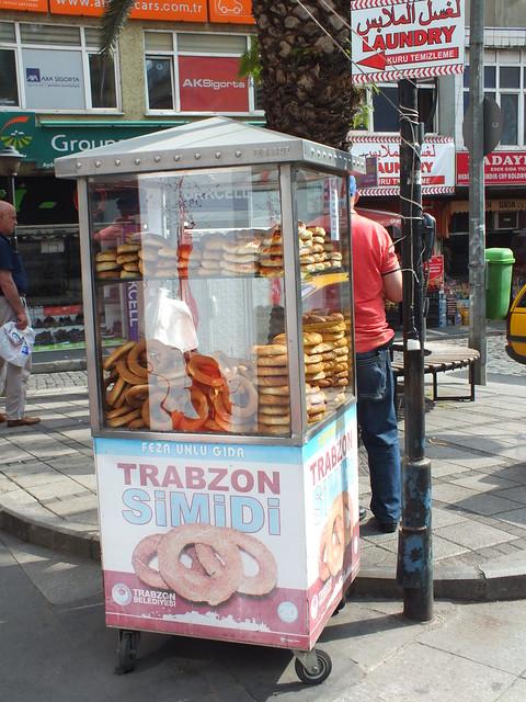 Trabzon Simit