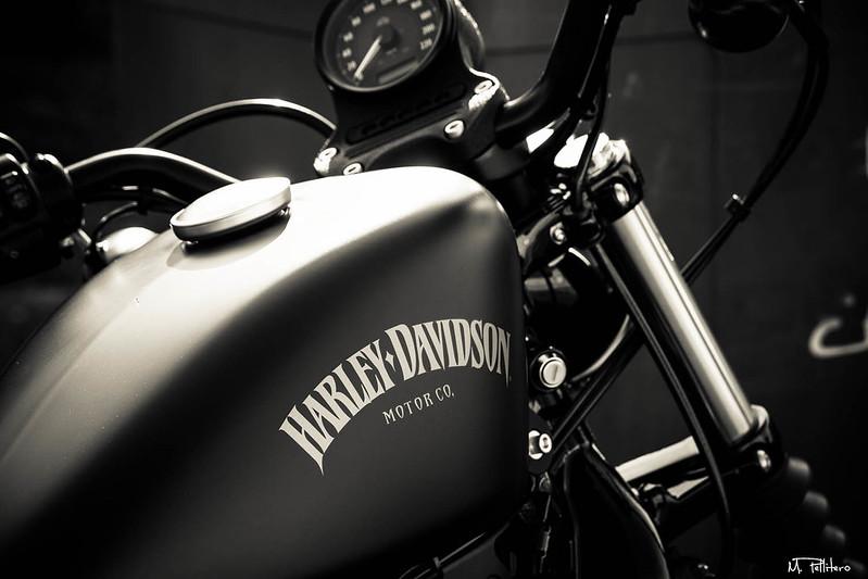 Harley Davidson Motor co.