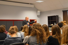 2017.02.01| lezing Monfortcollege Rotselaar