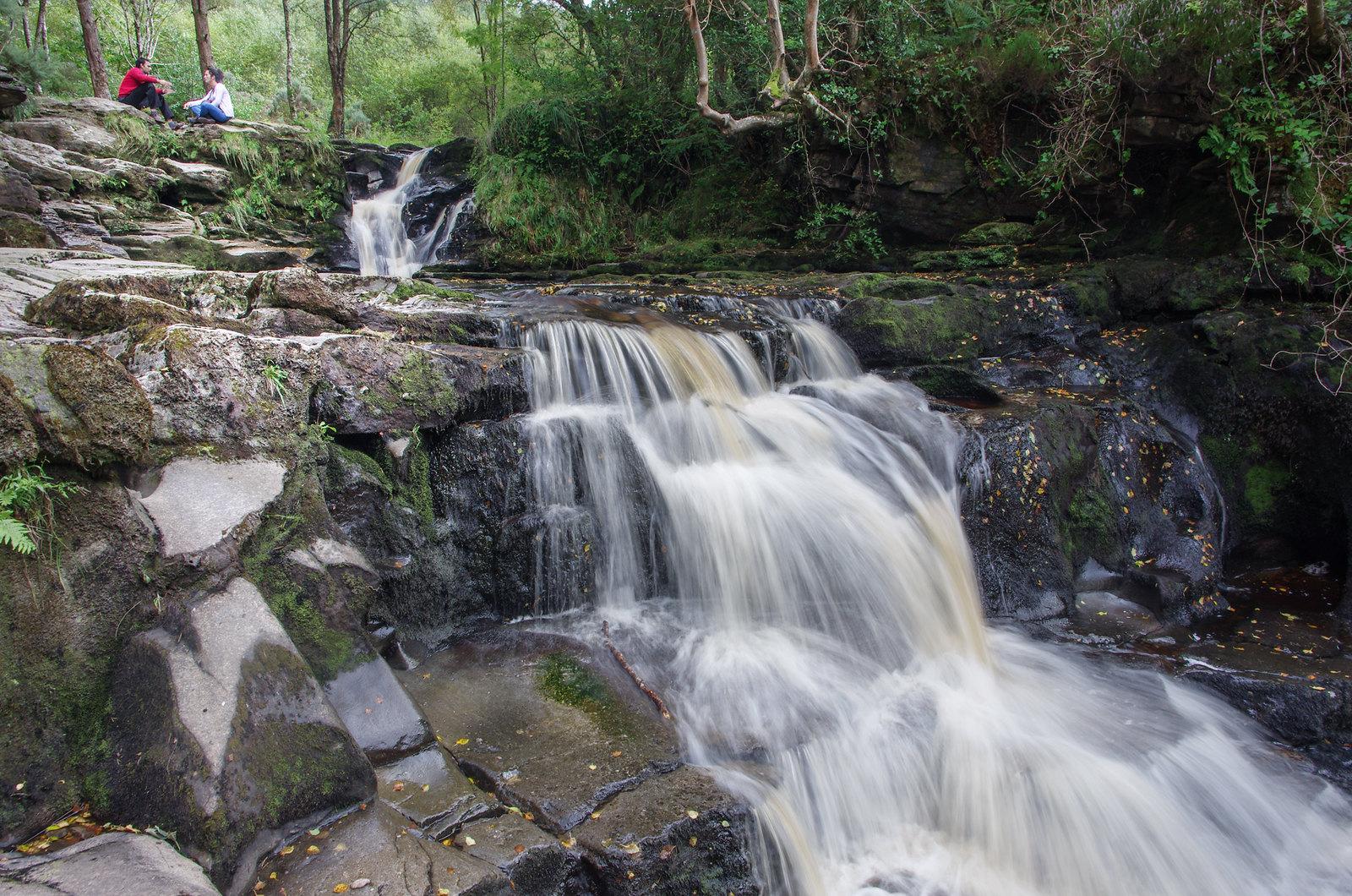 Slieve bloom mountains - Carnet de voyage en Irlande