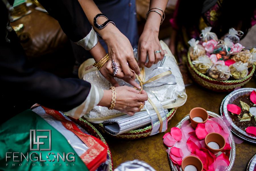 Indian Wedding Gift Basket Ideas : Gift Basket Ideas For Indian Weddings wedding archives - page 8 of 26 ...