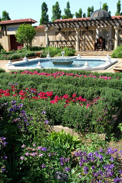 St. Louis Garden