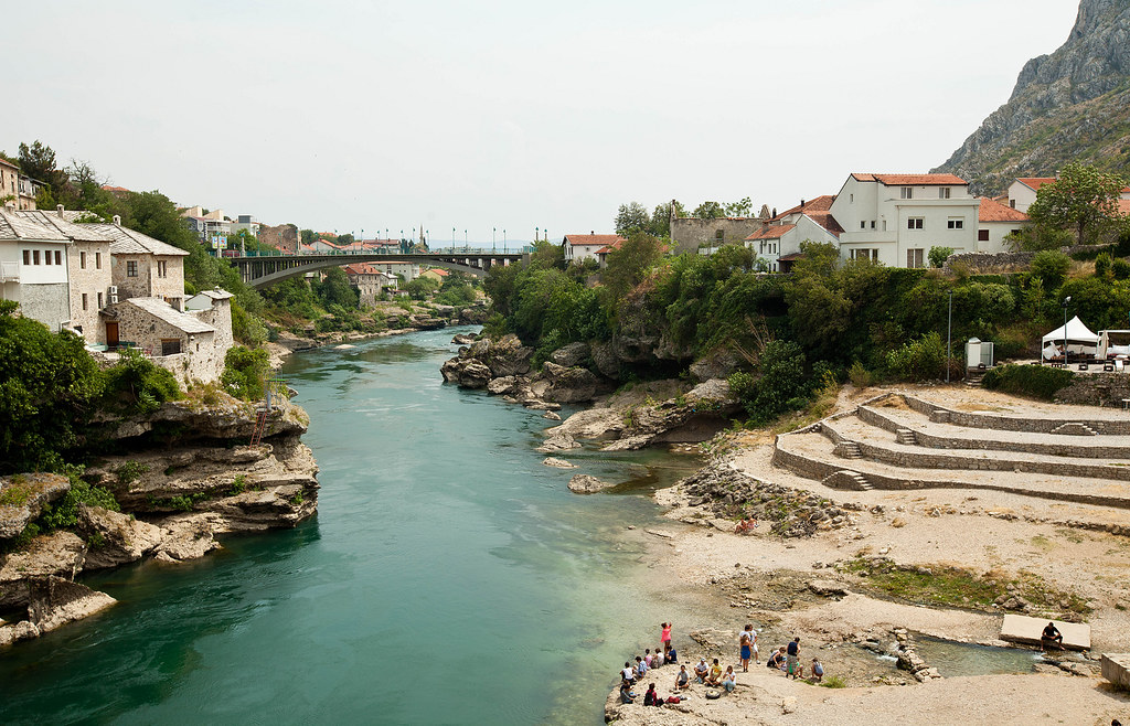 Stari Most - The Old Bridge | Mostar, Bosnia and Hertsegovina