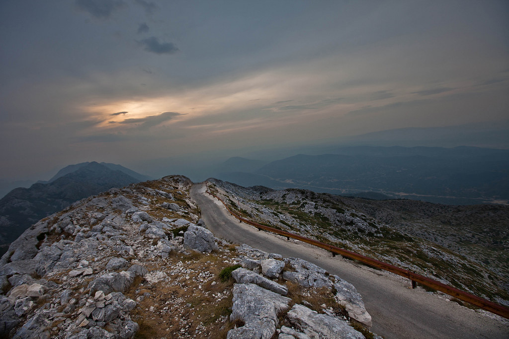 Biokovo Mountain | Croatia