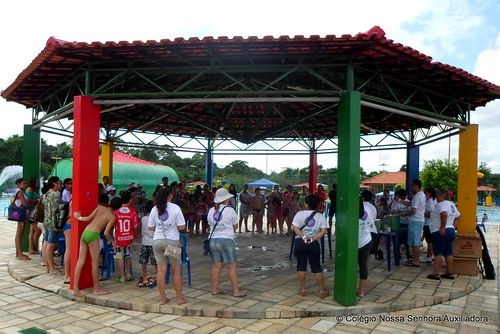Festa da Família 2013 by cnsamanaus