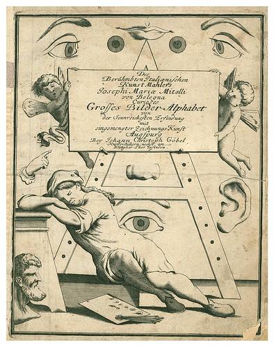 001-Portada-Alfabeto in sogno 1720-Staatsbibliothek zu Berlin
