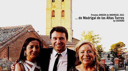 ... de Madrigal de las Altas Torres