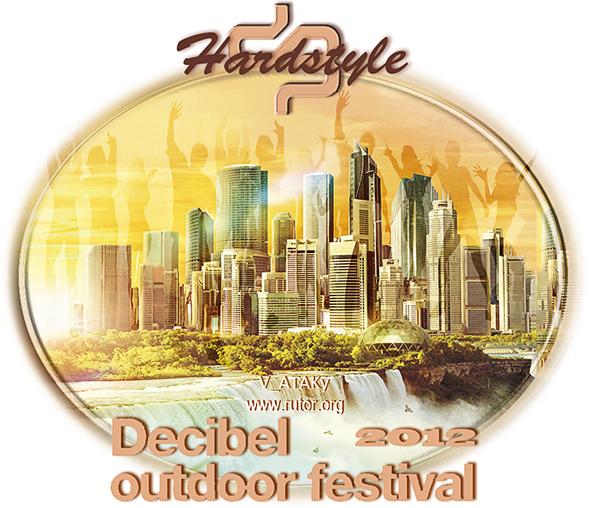 Decibel outdoor festival 2012 dvdrip
