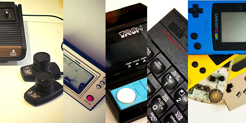 old-game-devices