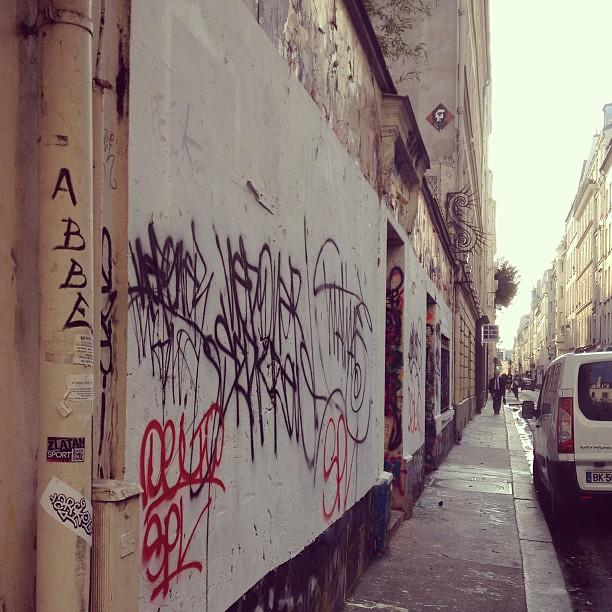 Rue de Verneuil #gainsbourg #sergegainsbourg