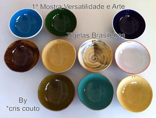 Tigelas Brasileiras By Cris Couto by cris couto 73