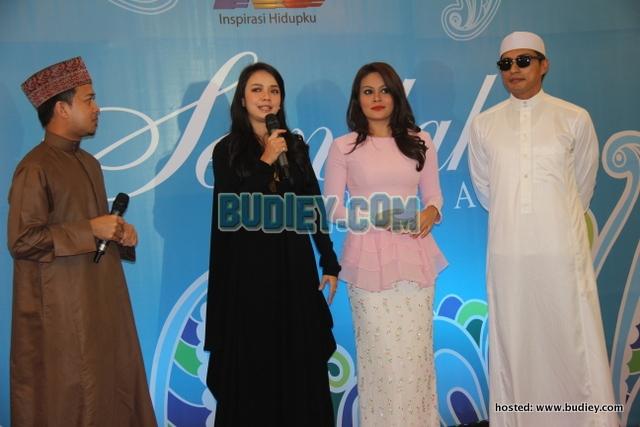 Seindah Ramadan Tv3