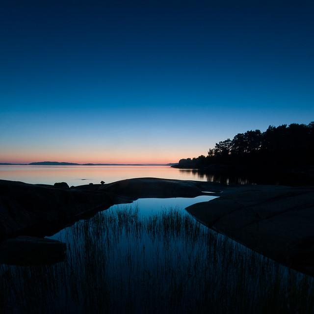 Midsommarnatt - Midsummer Night
