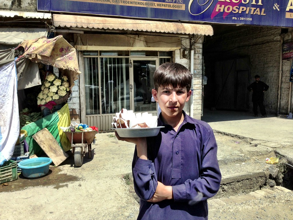 39 Photos Suasana Di Bandar Abbottabad Breakfast Tak Sedia Lagi